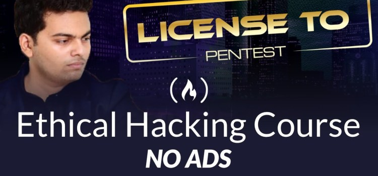 Ethical Hacking Course For Beginners
