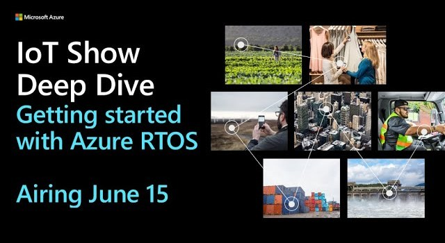 Deep Dive Getting Started With Azure RTOS