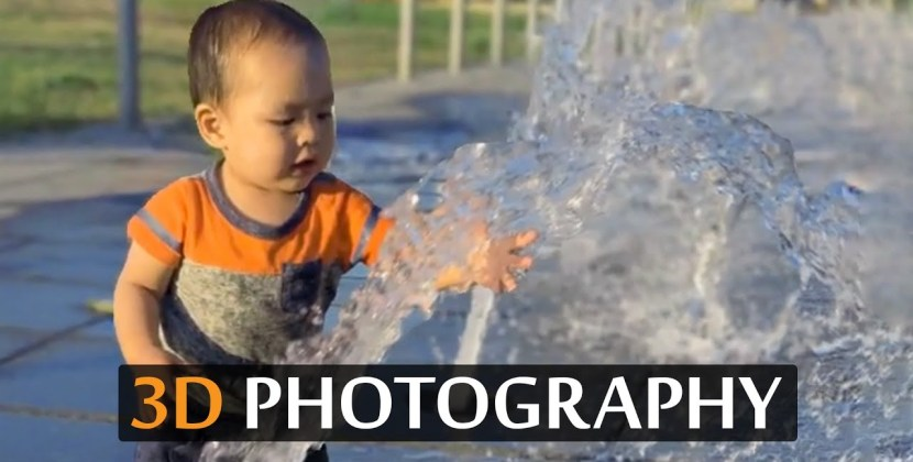 This AI Creates Beautiful 3D Photographs!