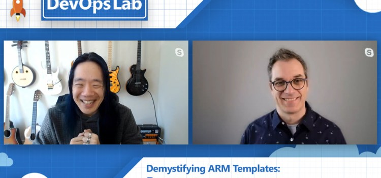 Demystifying ARM Templates: Parameters