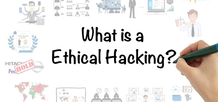 Ethical Hacking Explained In 8 Minutes