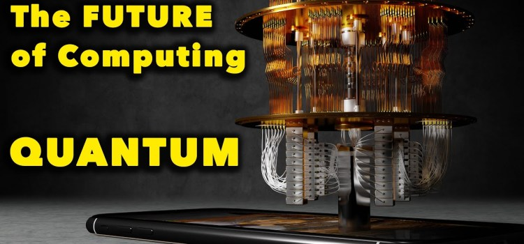 Will Your Next Computer be a Quantum Computer?