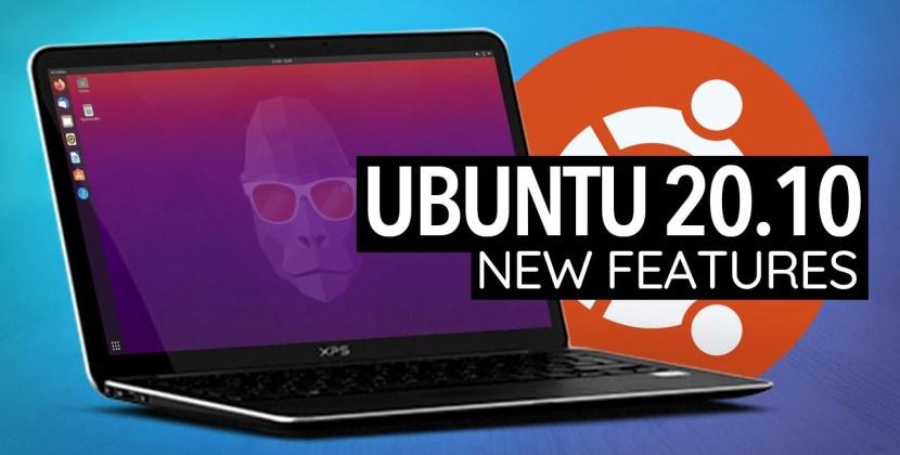 What's New inUbuntu 20.10?