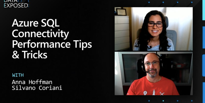 Azure SQL Connectivity Performance Tips & Tricks