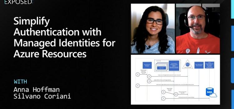 Simplify Authentication with Managed Identities for Azure Resources