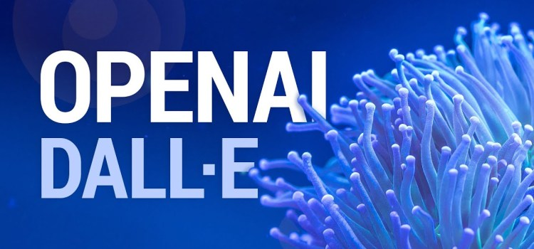 OpenAI DALL·E: Fighter Jet For The Mind!