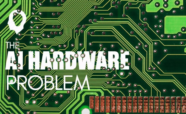 The AI Hardware Problem