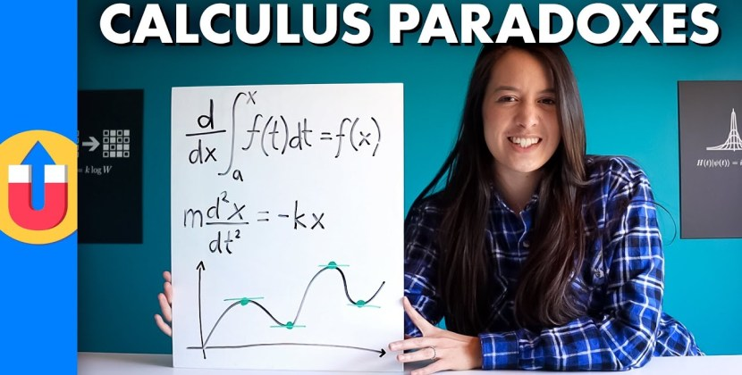 3 Paradoxes That Gave Us Calculus