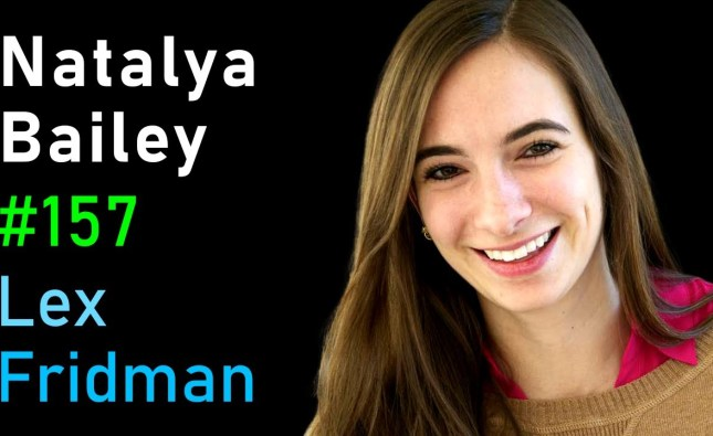 Natalya Bailey: Rocket Engines and Electric Spacecraft Propulsion