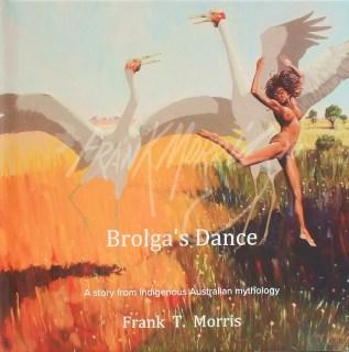 Brolga's Dance $75