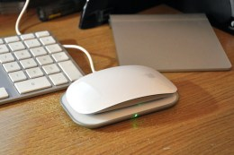 Magic Mouse Charger