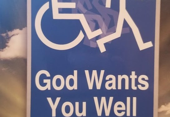 Andrew Wommack god wants you well free book