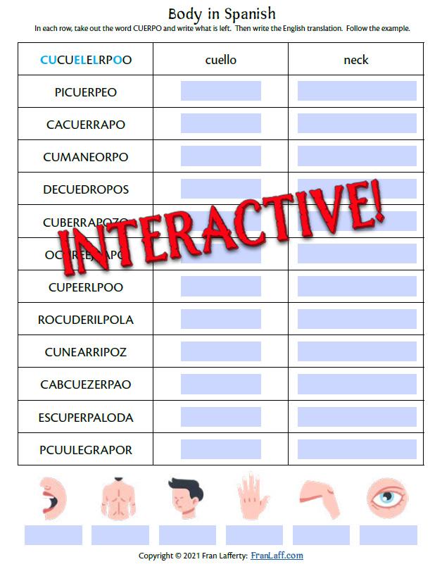 CuerpoLettersPagePROMO
