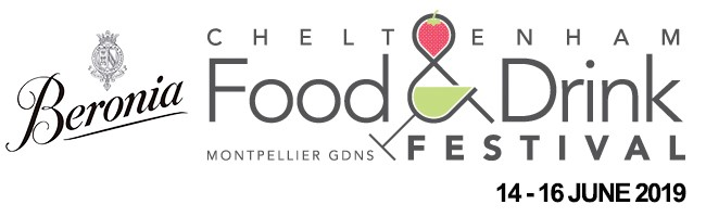Cheltenham Food and Drink Festival 2019