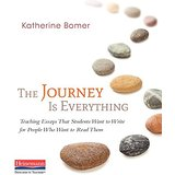 bomer the journey is everything