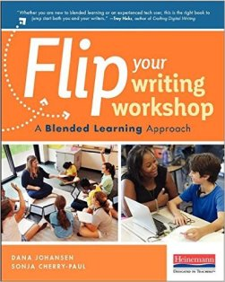 flip your writing workshop