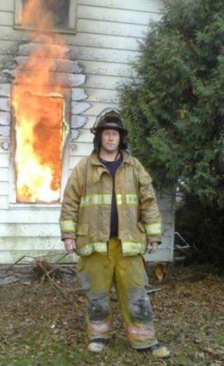 joe firefighter