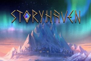 Storyhave cover