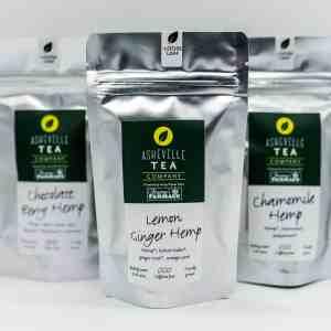 Asheville Tea Company Teas