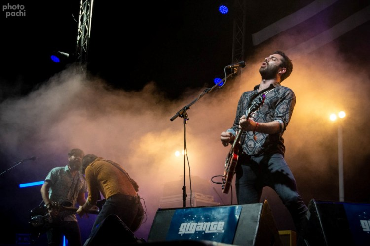 Viva Suecia @ Festival Gigante 2018