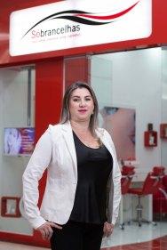 Luzia Costa: Rumo a Miami