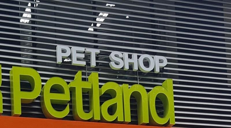 Franquia de Petshop