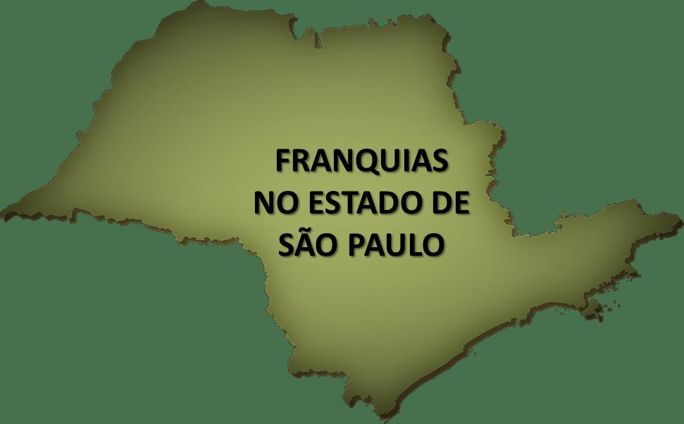 Número de redes no Estado de São Paulo cresce mais na capital