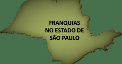 Capital mantém liderança no crescimento de franquias em SP