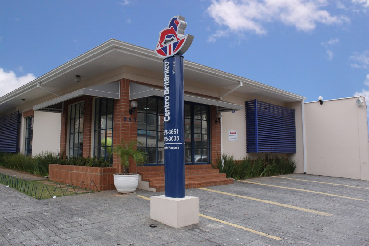 Centro Britânico anuncia duas novas escolas em São Paulo