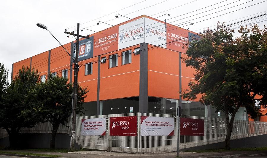 Acesso Saúde investe em nova unidade em São Paulo
