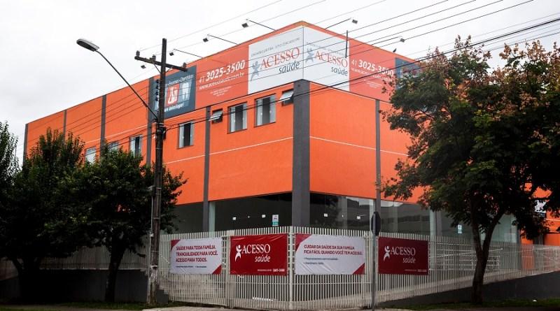 Acesso Saúde abre franquia em São Paulo