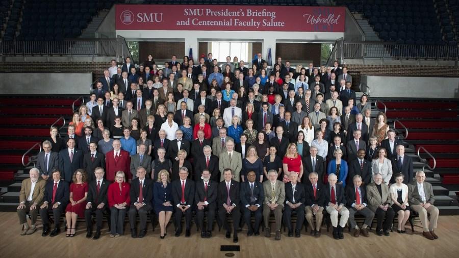 Centenary SMU
