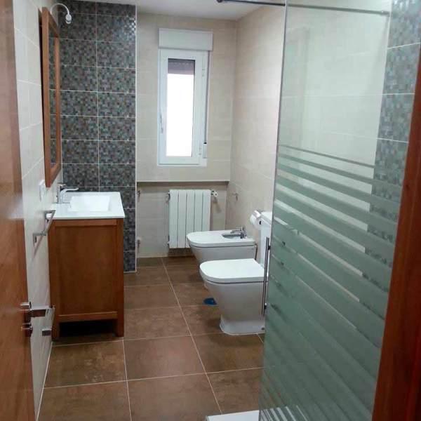 Reformar cuarto de baño en Cáceres