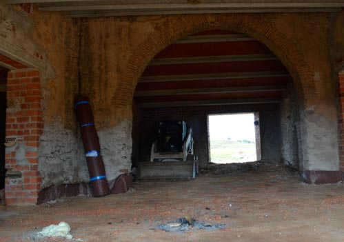 Rehabilitación de vivienda en Cáceres