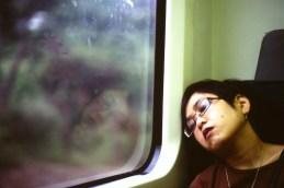 Passengers #3