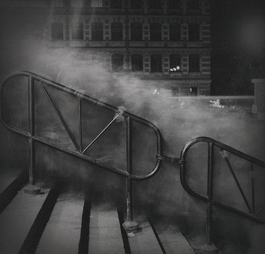 City of Shadows - Alexey Titarenko