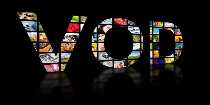 Plataformas de Vídeo Bajo Demanda