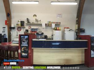 Team Mapito location scouts & fixers