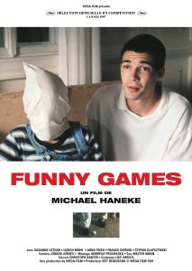jacquette Funny Games