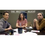 The Writers' Block