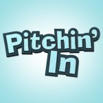 Pitchin' In