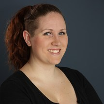 Courtney Hicks senior development producer