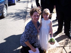 2004 with Holly