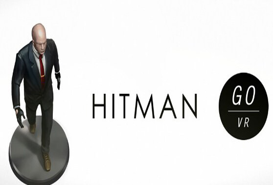 Hitman Go Vr game