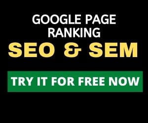 Improve Google Page Ranking