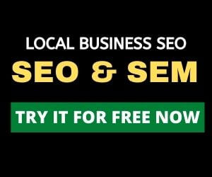 local business seo solution