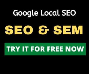 Free google local seo