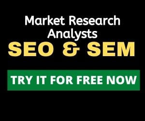 become market research analysts