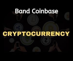 Earn BAND with coinbase band
