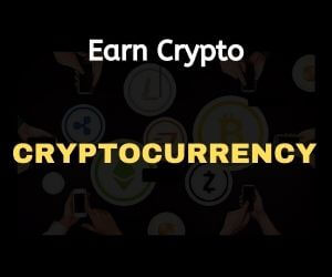 Earn crypto by playing games